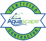 Genoscape Inc. is a Certified Aquascape Contractor