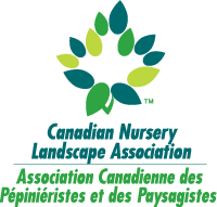 Canadian Nursery Landscape Association Member